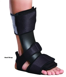 OrthoLife Airform Plantar Fascitis Night Foot Splint
